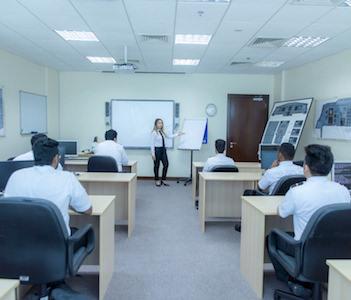 BAETC – BAS Aircraft Engineering Training Center - photo#48